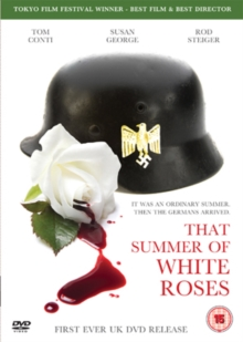 That Summer of White Roses, DVD