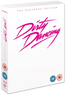 Dirty Dancing, DVD