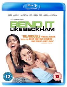 Bend It Like Beckham, Blu-ray