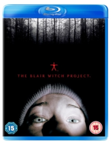 The Blair Witch Project, Blu-ray