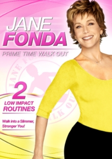 Jane Fonda: Prime Time Walkout, DVD