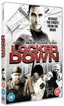 Locked Down, DVD
