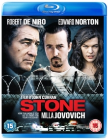 Stone, Blu-ray  BluRay