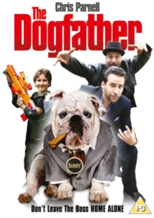 The Dogfather, DVD