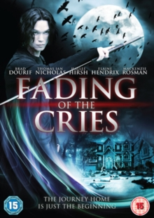 Fading of the Cries, DVD  DVD