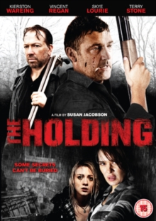 The Holding, DVD