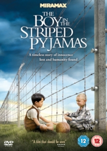 The Boy in the Striped Pyjamas, DVD