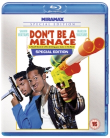 Don't Be a Menace to South Central While Drinking Your Juice..., Blu-ray