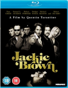 Jackie Brown, Blu-ray  BluRay