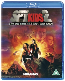 Spy Kids 2 - The Island of Lost Dreams, Blu-ray  BluRay