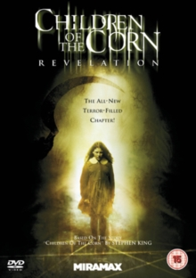 Children of the Corn 7 - Revelation, DVD