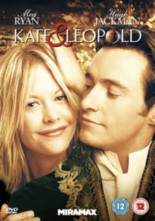 Kate and Leopold, DVD