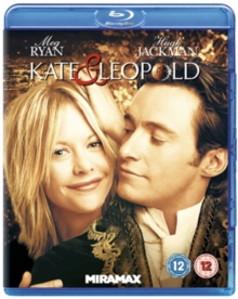 Kate and Leopold, Blu-ray
