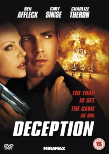 Deception, DVD  DVD