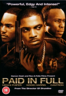Paid in Full, DVD