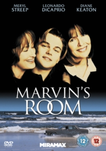 Marvin's Room, DVD