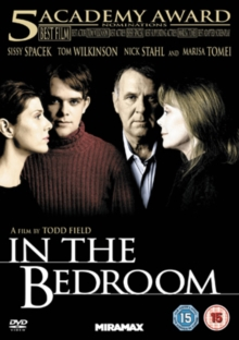 In the Bedroom, DVD