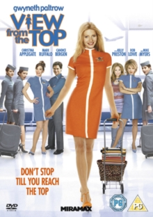 View from the Top, DVD