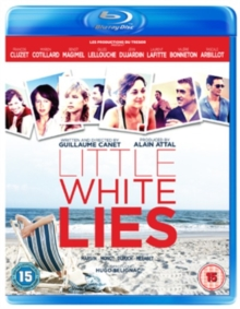 Little White Lies, Blu-ray