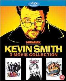 Kevin Smith Collection, Blu-ray