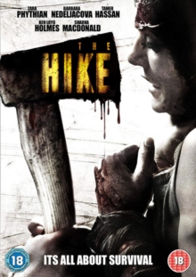 The Hike, DVD