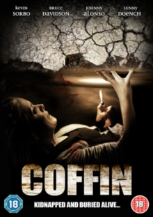 Coffin, DVD
