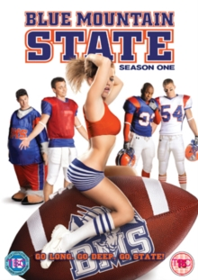Blue Mountain State: Season 1, DVD