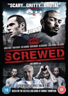 Screwed, DVD