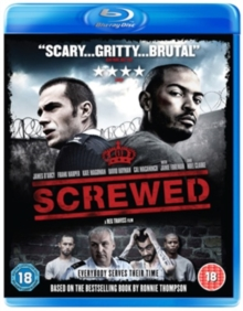 Screwed, Blu-ray