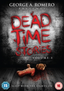 George A. Romero Presents Deadtime Stories: Volume 1, DVD