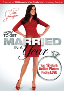 How to Get Married in a Year, DVD