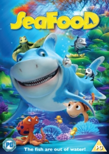Sea Food, DVD