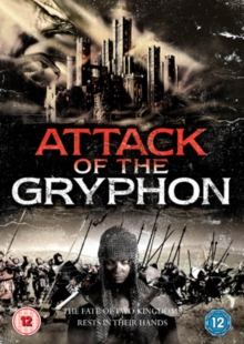 Attack of the Gryphon, DVD  DVD