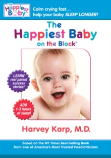 The Happiest Baby On the Block, DVD