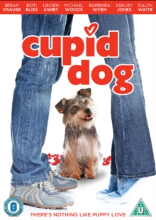 Cupid Dog, DVD  DVD