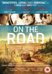 On the Road, DVD  DVD