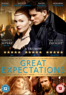Great Expectations, DVD