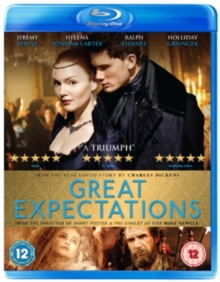 Great Expectations, Blu-ray  BluRay