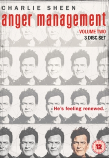 Anger Management: Season 2, DVD