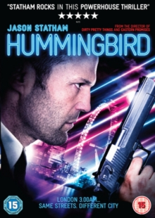 Hummingbird, DVD
