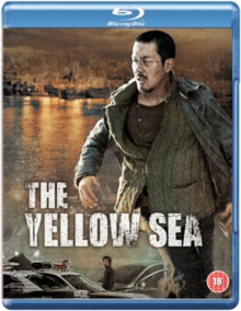 The Yellow Sea, Blu-ray BluRay