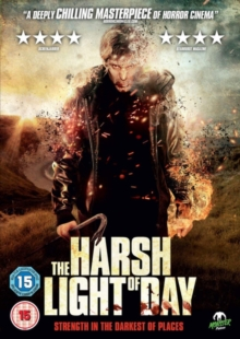 The Harsh Light of Day, DVD