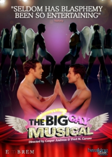 The Big Gay Musical, DVD DVD