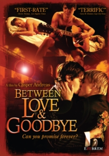 Between Love and Goodbye, DVD