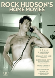 Rock Hudson's Home Movies, DVD