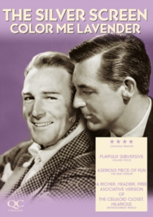 The Silver Screen - Color Me Lavender, DVD