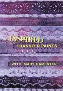 Inspired: Transfer Paints, DVD