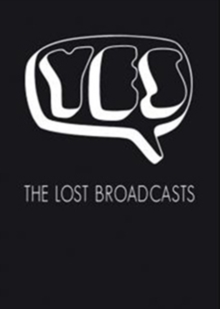 Yes: The Lost Broadcasts, DVD