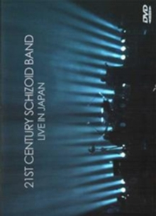 21st Century Schizoid Band: Live in Japan, DVD