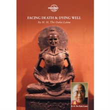 H.H. The Dalai Lama: Facing Death and Dying Well, DVD